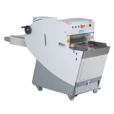 Industrial Bread slicers