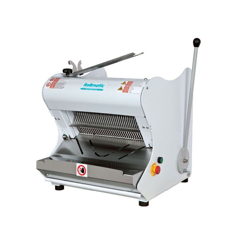 174 Manual Bench Type Bread Slicer G42